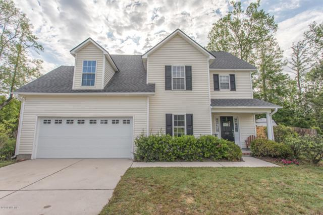 222 Planters Court, Leland, NC 28451 (MLS #100164548) :: Donna & Team New Bern