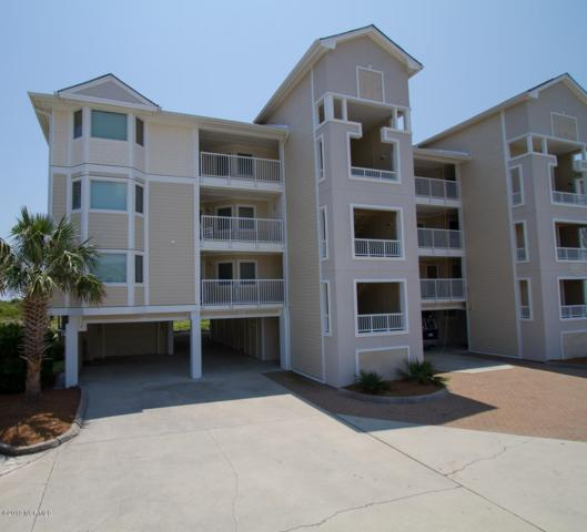 2506 N Lumina Avenue Bldg D Unit A-1, Wrightsville Beach, NC 28480 (MLS #100164597) :: David Cummings Real Estate Team