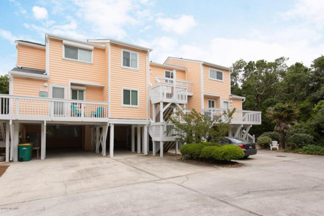 2403 Surfrider Circle #2403, Kure Beach, NC 28449 (MLS #100164631) :: The Keith Beatty Team