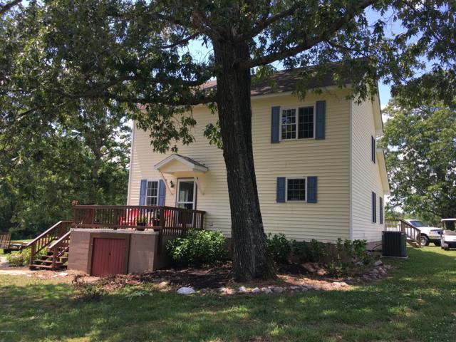 4958 Saint Rose Church Road, Sims, NC 27880 (MLS #100164656) :: Donna & Team New Bern