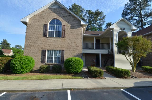 2906 Mulberry Lane A, Greenville, NC 27858 (MLS #100164677) :: The Pistol Tingen Team- Berkshire Hathaway HomeServices Prime Properties