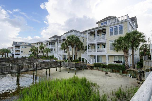 20 Channel Avenue A, Wrightsville Beach, NC 28480 (MLS #100164680) :: Vance Young and Associates
