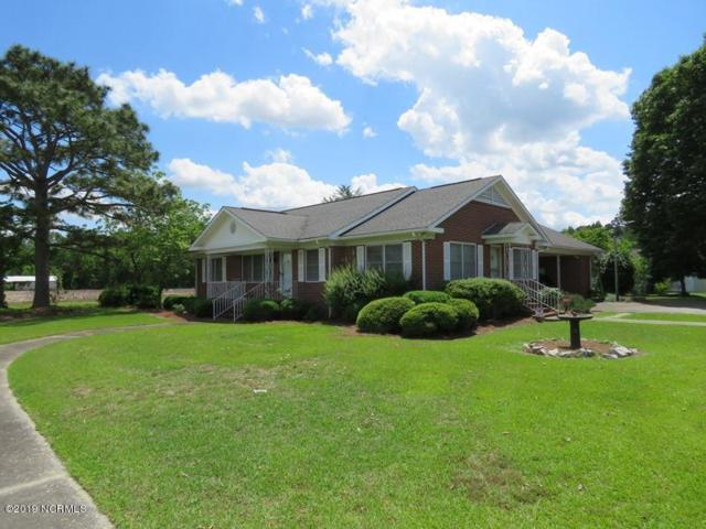 3404 Centerville Church Road, Fairmont, NC 28340 (MLS #100164683) :: The Keith Beatty Team