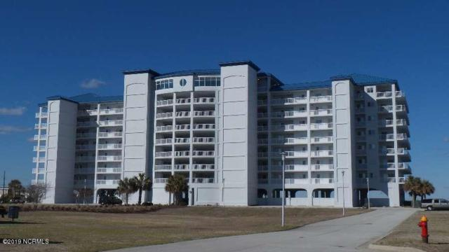 1550 Salter Path Road #110, Indian Beach, NC 28512 (MLS #100164714) :: The Bob Williams Team