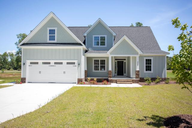 324 S Belvedere Drive, Hampstead, NC 28443 (MLS #100164782) :: RE/MAX Essential