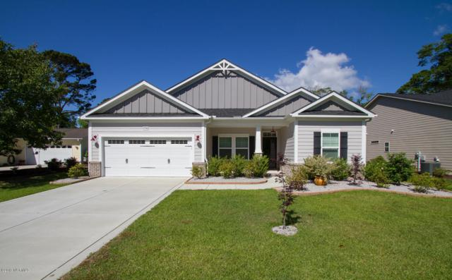 1782 Waterwing Drive SW, Ocean Isle Beach, NC 28469 (MLS #100164787) :: Vance Young and Associates