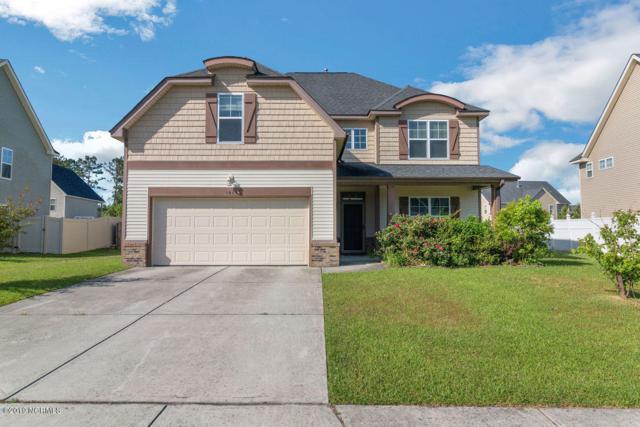 505 Walkens Woods Lane, Jacksonville, NC 28546 (MLS #100164792) :: Coldwell Banker Sea Coast Advantage