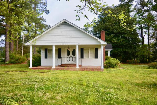 16015 Swamp Fox Highway E, Tabor City, NC 28463 (MLS #100164799) :: The Keith Beatty Team
