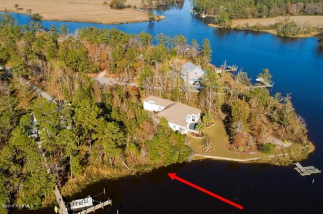 32 Spinnaker Point Road S, Oriental, NC 28571 (MLS #100164802) :: Century 21 Sweyer & Associates
