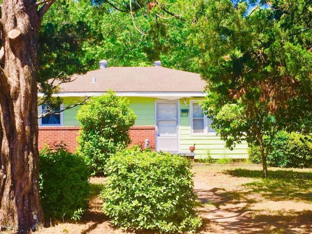 2402 Jefferson Street, Wilmington, NC 28401 (MLS #100164867) :: David Cummings Real Estate Team