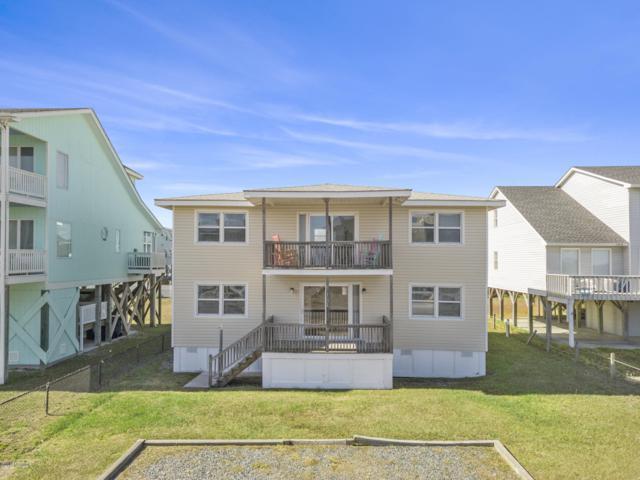 151 Ocean Boulevard E, Holden Beach, NC 28462 (MLS #100164871) :: Coldwell Banker Sea Coast Advantage