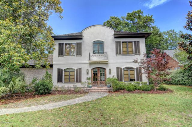 1229 Arboretum Drive, Wilmington, NC 28405 (MLS #100164875) :: Vance Young and Associates