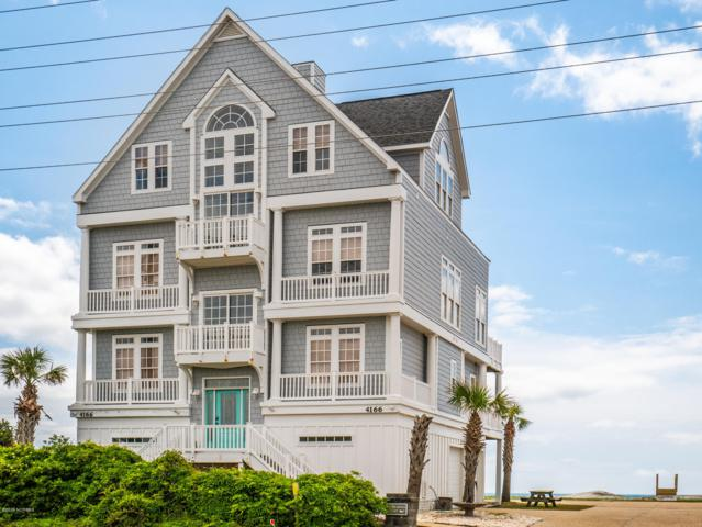 4166 Island Drive, North Topsail Beach, NC 28460 (MLS #100164876) :: The Chris Luther Team