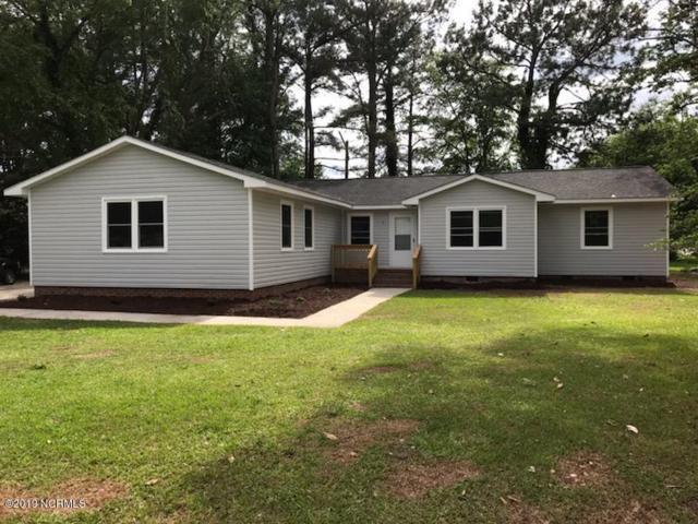 104 Lee Street, Greenville, NC 27858 (MLS #100164919) :: Berkshire Hathaway HomeServices Prime Properties