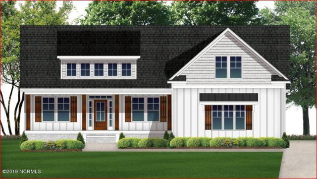 501 Crown Pointe Drive, Hampstead, NC 28443 (MLS #100164954) :: RE/MAX Essential