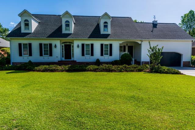 1233 Pine Valley Drive, New Bern, NC 28562 (MLS #100164958) :: Donna & Team New Bern