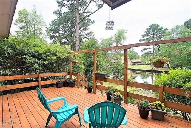 85 Quarterdeck Townes, New Bern, NC 28562 (MLS #100164968) :: Berkshire Hathaway HomeServices Prime Properties