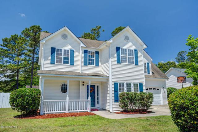 257 Ray Court, Leland, NC 28451 (MLS #100164974) :: Vance Young and Associates
