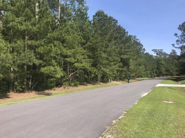 132 Little Creek Drive, Havelock, NC 28532 (MLS #100164999) :: The Cheek Team