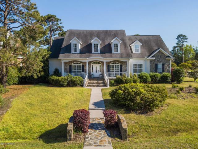 2698 Four Oak Road SE, Southport, NC 28461 (MLS #100165002) :: Lynda Haraway Group Real Estate