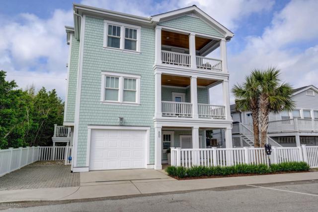 8 W Greensboro Street B, Wrightsville Beach, NC 28480 (MLS #100165005) :: Coldwell Banker Sea Coast Advantage
