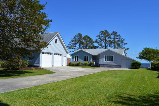 1102 Neuse Drive, Oriental, NC 28571 (MLS #100165009) :: Lynda Haraway Group Real Estate