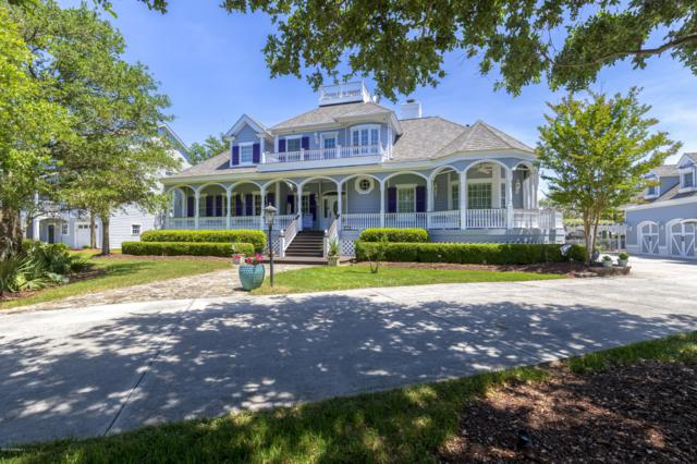 150 Big Hammock Point Road, Sneads Ferry, NC 28460 (MLS #100165018) :: The Keith Beatty Team