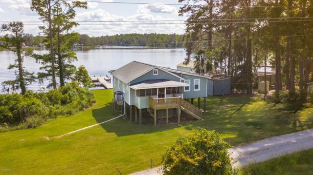 18 Redbug Point Drive, Blounts Creek, NC 27814 (MLS #100165039) :: Lynda Haraway Group Real Estate