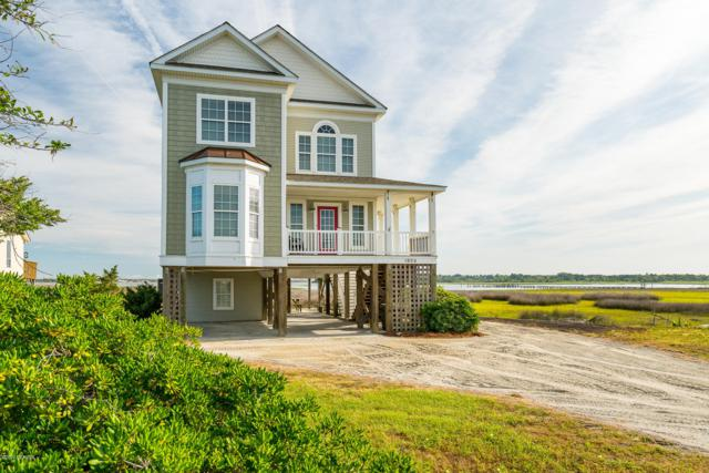 1809 E Fort Macon Road, Atlantic Beach, NC 28512 (MLS #100165040) :: Coldwell Banker Sea Coast Advantage