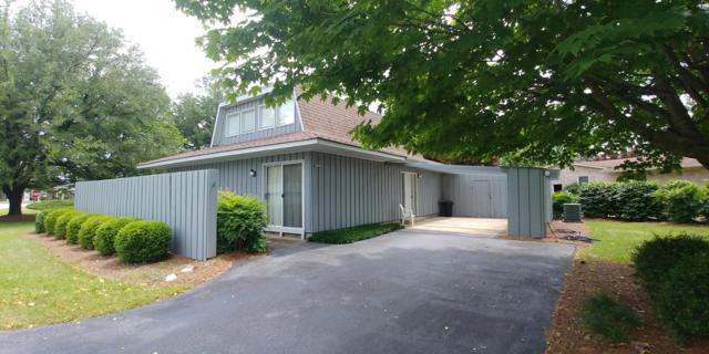 101 Shoreline Drive, New Bern, NC 28562 (MLS #100165058) :: The Bob Williams Team