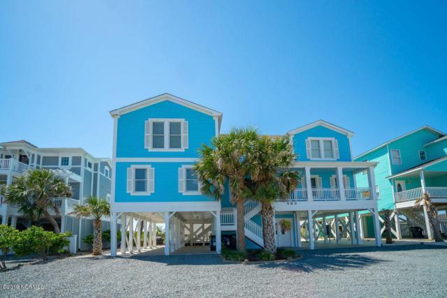 563 Ocean Boulevard W, Holden Beach, NC 28462 (MLS #100165060) :: Lynda Haraway Group Real Estate