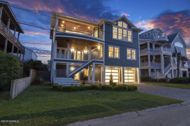4 Mallard Street, Wrightsville Beach, NC 28480 (MLS #100165061) :: Coldwell Banker Sea Coast Advantage