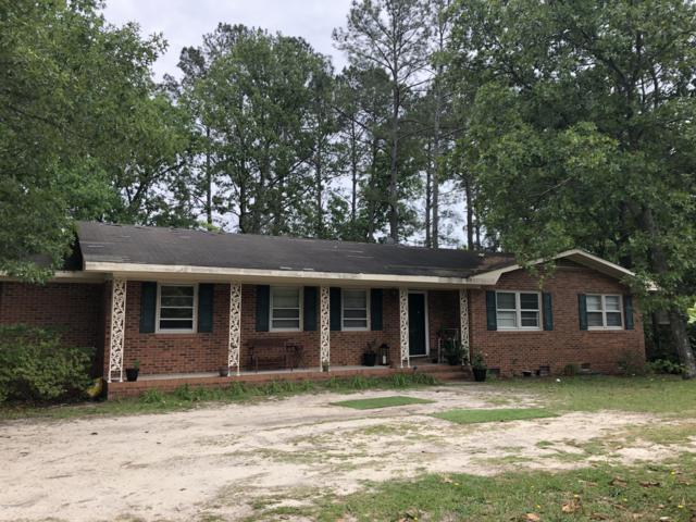 12241 Purcell Road, Laurinburg, NC 28352 (MLS #100165078) :: Donna & Team New Bern