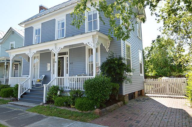 615 Hancock Street, New Bern, NC 28560 (MLS #100165084) :: Coldwell Banker Sea Coast Advantage