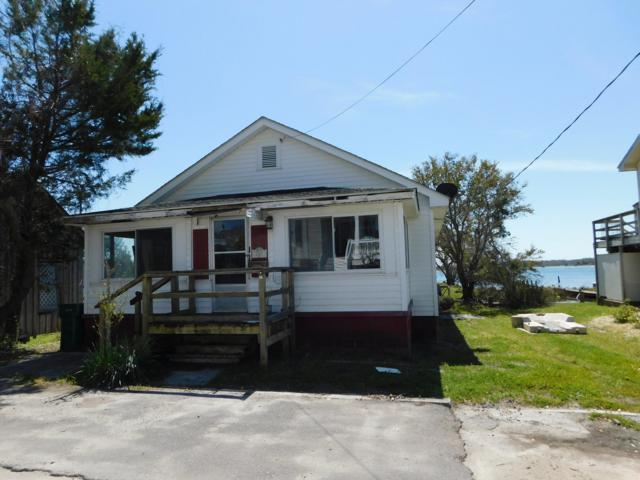 209 S Water Street, Swansboro, NC 28584 (MLS #100165117) :: Coldwell Banker Sea Coast Advantage