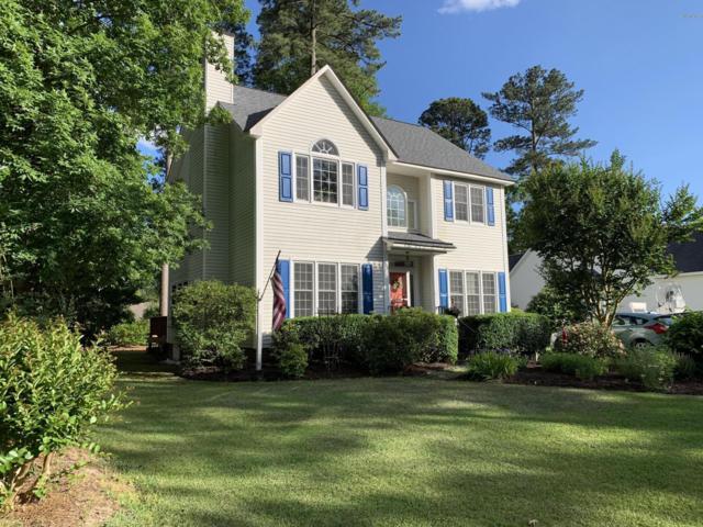 1702 Muirfield Drive, Greenville, NC 27858 (MLS #100165132) :: Century 21 Sweyer & Associates