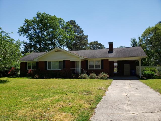 100 Terry Street, Lucama, NC 27851 (MLS #100165159) :: Vance Young and Associates