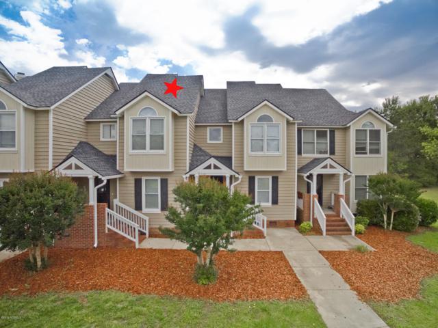 1581 Goose Creek Road SW 4E, Ocean Isle Beach, NC 28469 (MLS #100165162) :: Vance Young and Associates