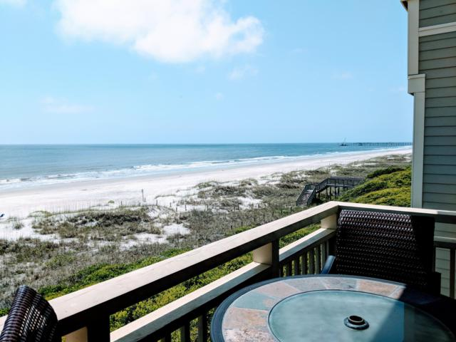 1000 Caswell Beach Road #204, Oak Island, NC 28465 (MLS #100165169) :: Vance Young and Associates
