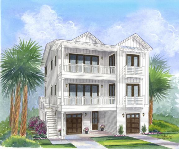 19 E Salisbury Street 28A, Wrightsville Beach, NC 28480 (MLS #100165195) :: Century 21 Sweyer & Associates
