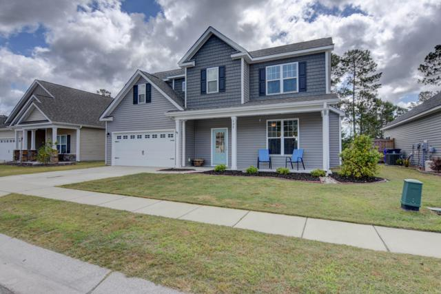 428 N Culverton Road, Winnabow, NC 28479 (MLS #100165205) :: Donna & Team New Bern