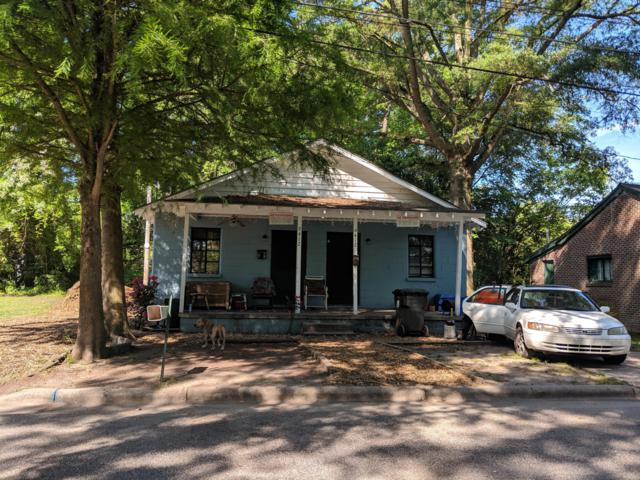 412 New Bern Street SE, Wilson, NC 27893 (MLS #100165208) :: Vance Young and Associates