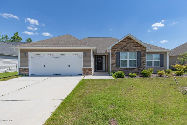 756 Radiant Drive, Jacksonville, NC 28546 (MLS #100165211) :: Vance Young and Associates
