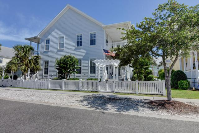 231 Silver Sloop Way, Carolina Beach, NC 28428 (MLS #100165217) :: The Chris Luther Team
