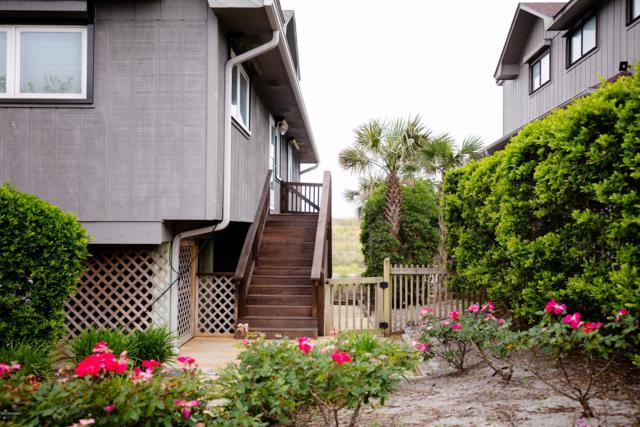 12 Mallard Street A, Wrightsville Beach, NC 28480 (MLS #100165234) :: The Keith Beatty Team