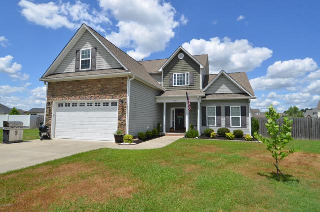 2804 Syrah Court, Winterville, NC 28590 (MLS #100165308) :: Berkshire Hathaway HomeServices Prime Properties
