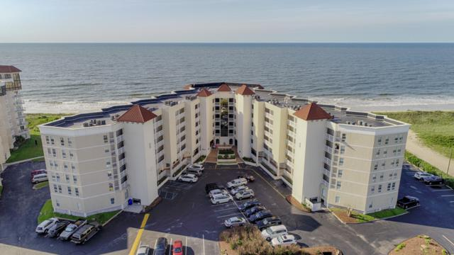 2000 New River Inlet Road #1112, North Topsail Beach, NC 28460 (MLS #100165324) :: The Keith Beatty Team