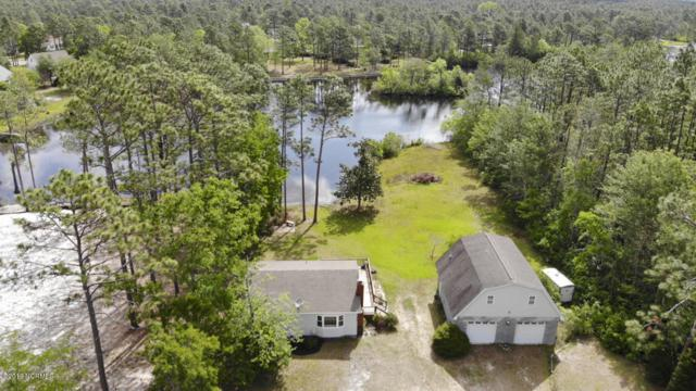 1350 Grace Road, Southport, NC 28461 (MLS #100165329) :: RE/MAX Essential