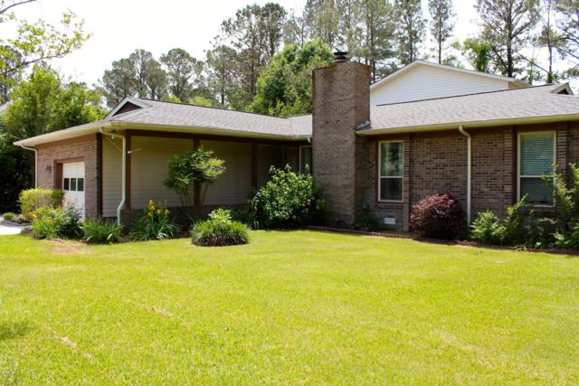 1113 Pine Valley Road, Jacksonville, NC 28546 (MLS #100165332) :: Vance Young and Associates