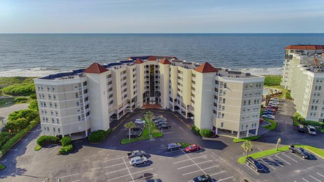 2000 New River Inlet Road #3313, North Topsail Beach, NC 28460 (MLS #100165344) :: The Keith Beatty Team